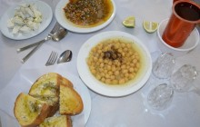 Small Group Taste Of Athens Food Tour