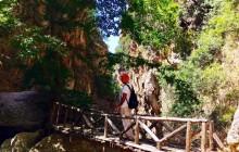 Bygone Crete Adventure