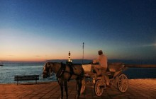 Private Crete: Bohemian Sunset Tour