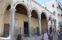 Private Crete: Heraklion Bites & Sights