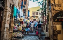 Private Crete: Street Stories Of Chania