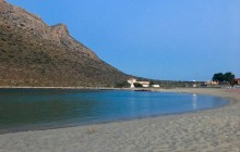 Private Crete: Sunset Tour In Zorbas Land