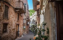 Street Stories Of Chania