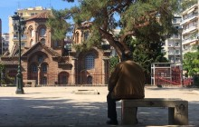 Private Thessaloniki: Markets, Mansions & Monuments