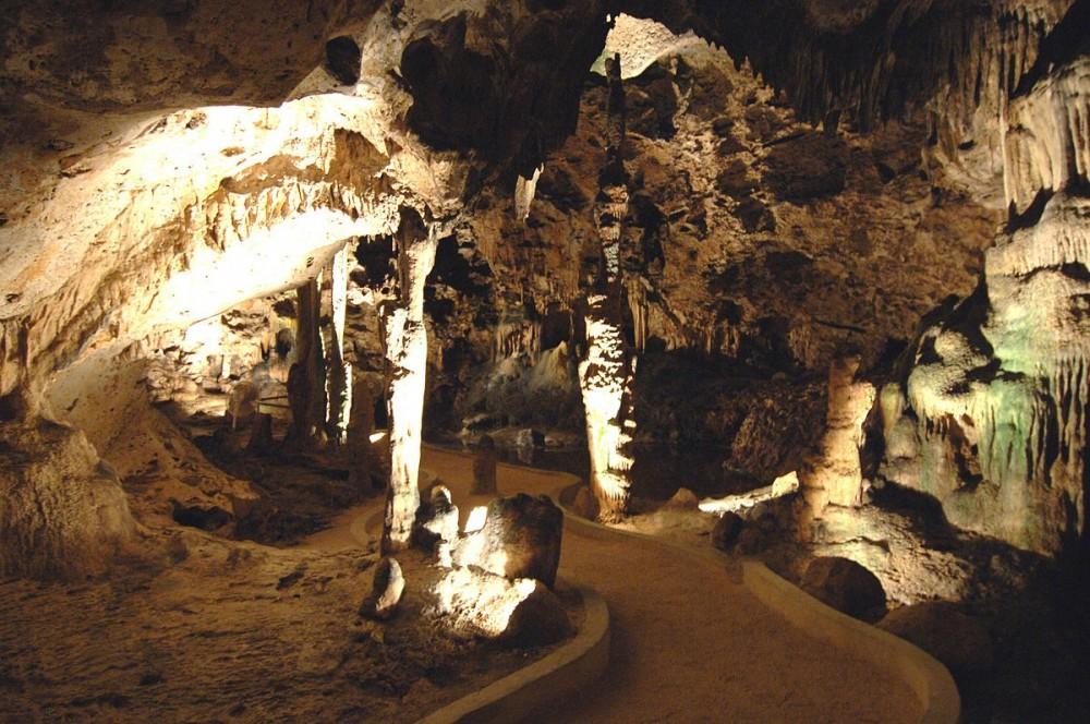 Hato Caves