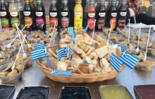 Small Group Tastes Of Thessaloniki Tour