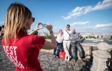 Small Group Buda Castle Explorer