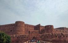 Small Group Delhi To Agra Day Tour
