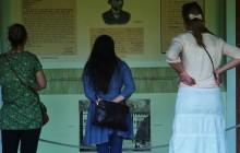 Small Group Gandhi's Delhi