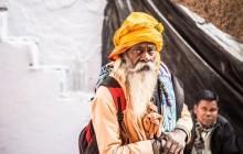 Private Delhi Culture Vulture Tour