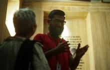 Private Gandhi's Delhi Tour