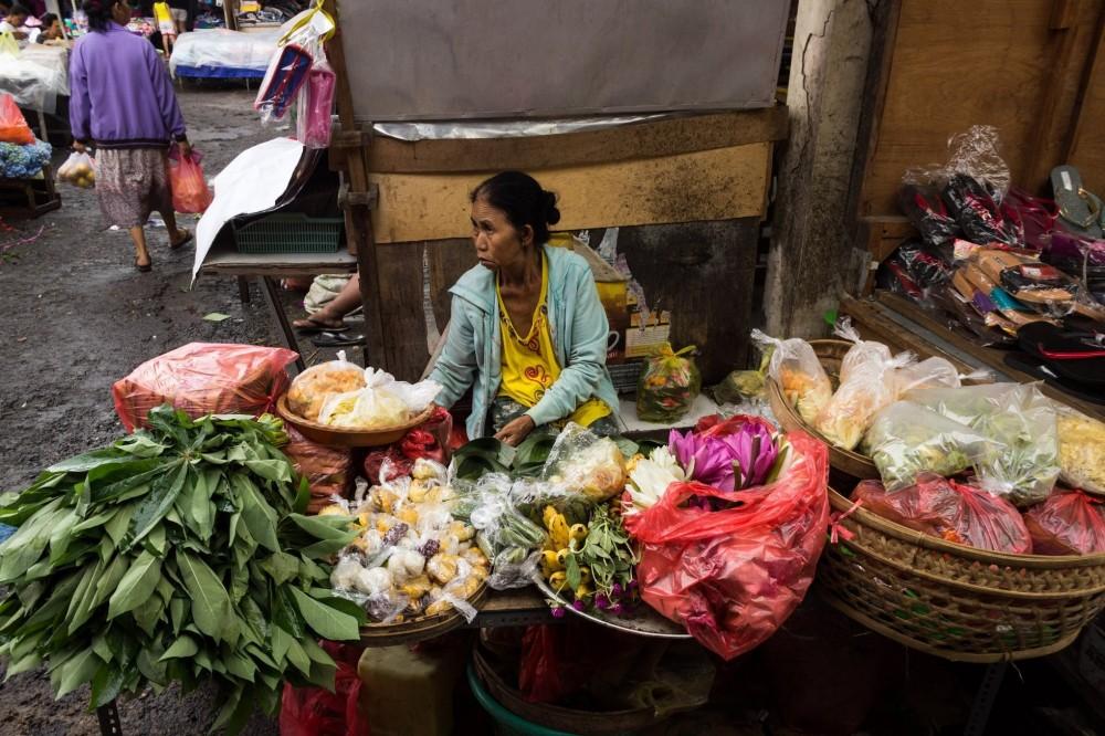 Total Bali Food Tour: Rice Terraces & Eat Street