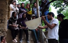 Mountains and Nomads: Iranian Village Visit