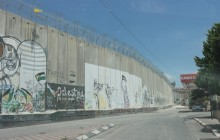 In Focus In Occupied Palestine: Bethlehem Along The Wall