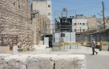 In Focus Occupied Palestine: Hebron Divided