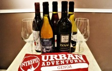 VinoDivino: Small Group Wine Tasting Tour
