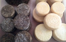 Ancient Cheese-Making Class & Tasting