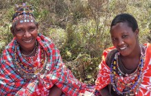 In Focus: The Resilient Women Of Kenya