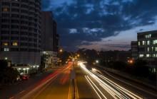 Small Group Nairobi By Night
