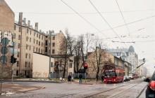 Private Riga - The Darkest 50 Years