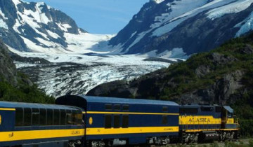 A picture of Alaska Summer Family Holiday