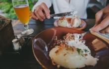 Private Flavours of Vilnius Food Tasting Tour