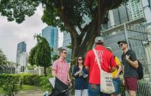 Small Group Kuala Lumpa Food Experience