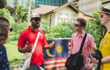 Small Group Kuala Lumpur Market Tour