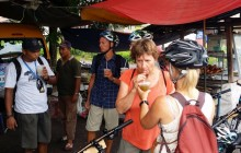 A Bite of Borneo by Bike