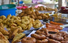 Small Group Tastes and Traditions in Penang