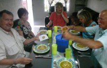 Private Merida: Home Cooking Yucatan Style