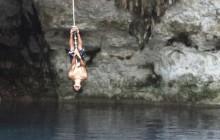 Small Group Subterranean Snorkel Adventure