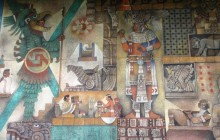 Private Mexico City: Hidden Teotihuacan & Family Dinner