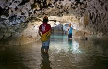 Private Mayan Underworld Explorer
