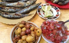 Small Group Essaouira Food & Culture Tour