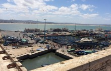 Small Group Essaouira Food & Culture Tour