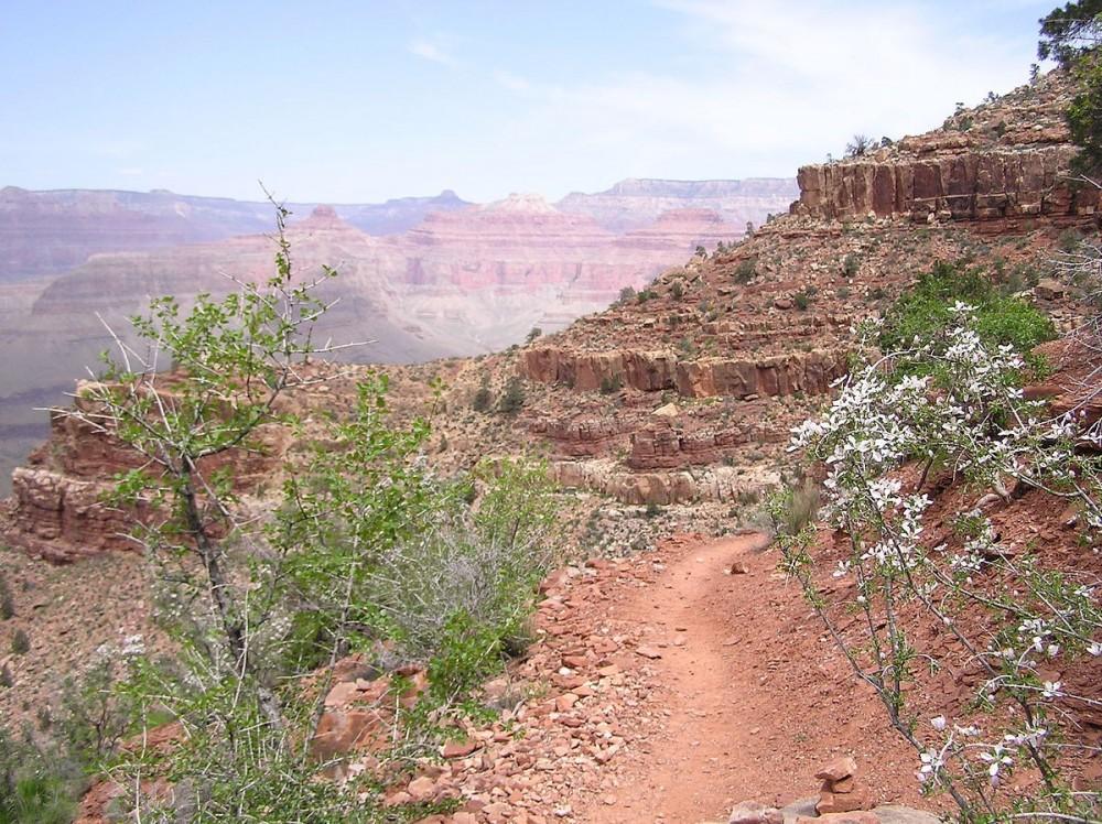 Hermit Trail