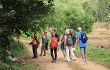 Small Group Inle Panoramic Trekking Experience