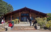 Bright Angel Lodge