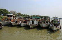 The Road to Mandalay River Tour
