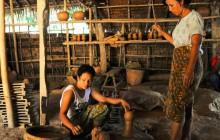 Small Group Hands-on Yangon Artisan Tour