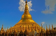 Small Group Yangon Tradition and Culture Tour