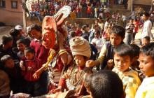 Patan and Bhaktapur: Kathmandu Valley's Other Kingdoms