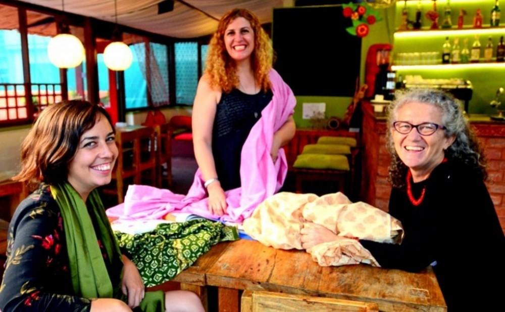 Tailor-made in Kathmandu, Sarangi Experience