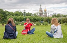 Small Group St Petersburg Discovery