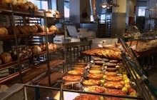 Private Amsterdam Food Tour by Foot