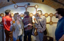 Krakow Beers and Cheers