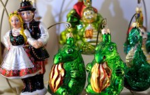 Krakow's Christmas Market and Flavours