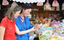 Markets and Flavours of Krakow