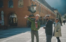 Small Group 'Absolutely' Brasov Intro Tour